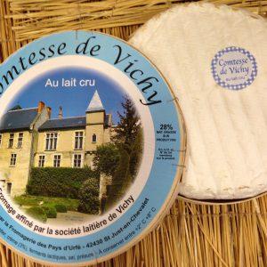 Fromage COMTESSE DE VICHY